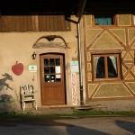 Unterkunft in Frankreich
