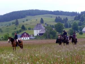 2 Tagestour durch den Oberen Hotzenwald