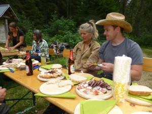 Reitferien, Wanderreiten für Erwachsene Todtmoos Au Schwarzwald
